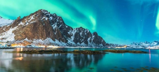 2-3nt Iceland Break with Northern Lights Tour