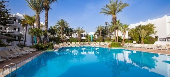 4-7nt 4* All-Inclusive Agadir Escape