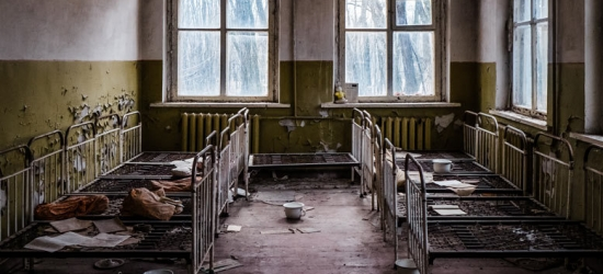 2-3nt Kiev, Ukraine Holiday  - Optional Chernobyl Tour!