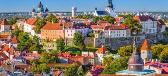 2-3nt Tallinn City Getaway