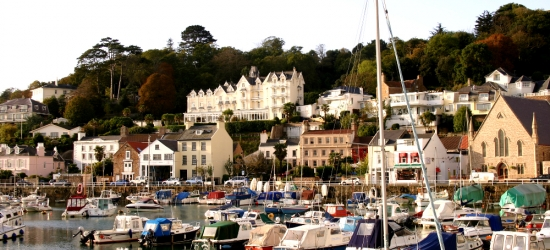 Win a summer escape to Jersey