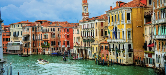 Venice - 3 nights with BA sale flights