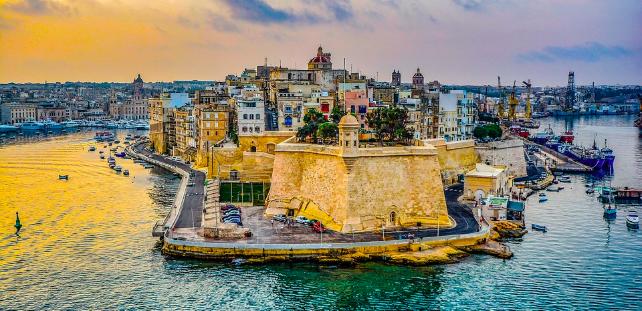 Malta - 4 night break in May with BA sale flights