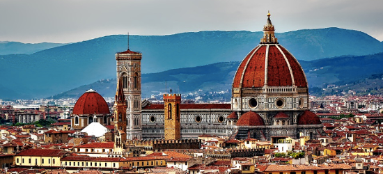 Florence / Pisa - 3 night city break with BA sale flights