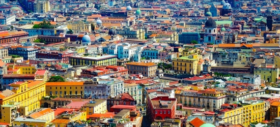 Naples / Sorrento - 7 night holiday with BA sale flights