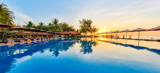 Dubai & Vietnam 12 night holiday with a beach stay