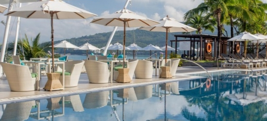 Thailand - 5* beach-hopping holiday with luxe island escape