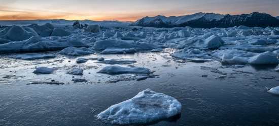 Win a 4-night Icelandic glacier adventure for two