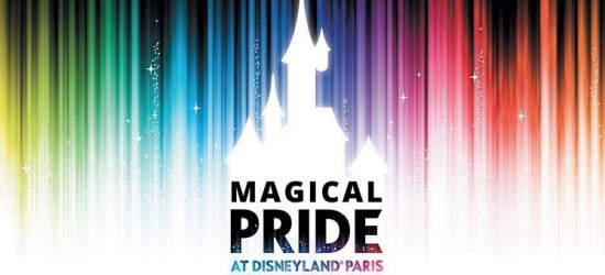 Win a holiday for 4 to Magical Pride at Disneyland Paris