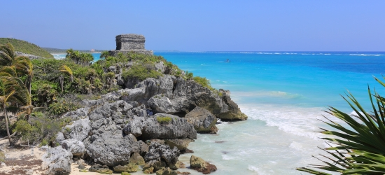 Win an all-inclusive holiday to Mexico's Riviera Maya