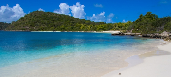 Win an all-inclusive holiday for two to Antigua