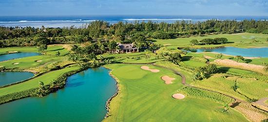 7nt Mauritius golf & spa resort escape