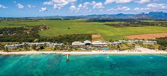 7nt 4* Mauritius holiday