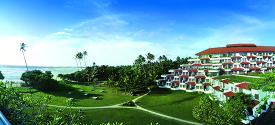7nt exotic Sri Lanka resort & spa