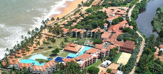 7nt 4* Sri Lankan resort escape