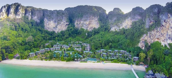 8nt 5* luxury Thailand island escape