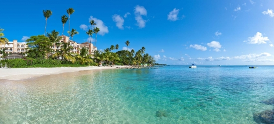 Win a 7-night holiday to Barbados