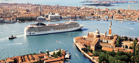 Italy, Greece and Montenegro cruise from Venice