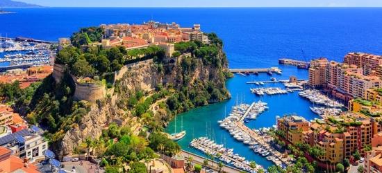 Mini Mediterranean cruise from Rome to Barcelona