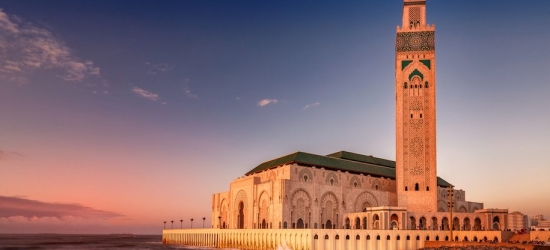 Italy, Portugal, Spain and Morocco cruise with 2 night Lisbon stay