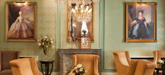 Charming Bruges break, Grand Hotel Casselbergh, Belgium