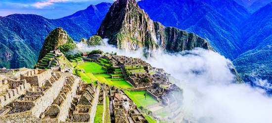 Awesome action-packed tour of Peru with iconic Machu Picchu