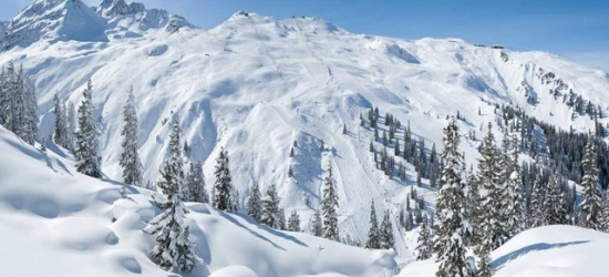 Andorra ski holiday with a boutique stay & ski passes