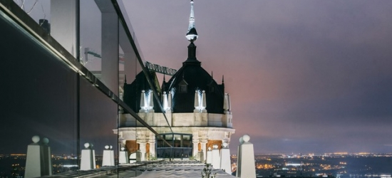 £107 per night | Dear Hotel Madrid, Madrid, Spain