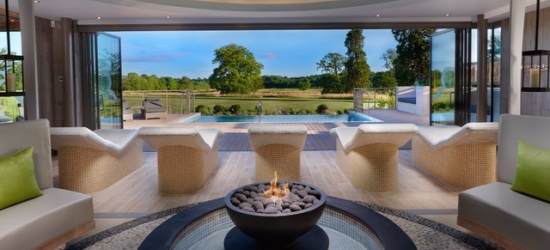 £175 per night | Rockliffe Hall, Darlington, County Durham