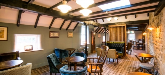 £99 per night   Battlesteads Hotel & Restaurant, Hexham, Northumberland