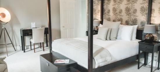 £159 per night | The Norfolk Mead Hotel, Norfolk Broads, Norwich