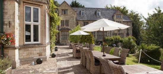 £100 per night | The Alverton Hotel, Truro, Cornwall