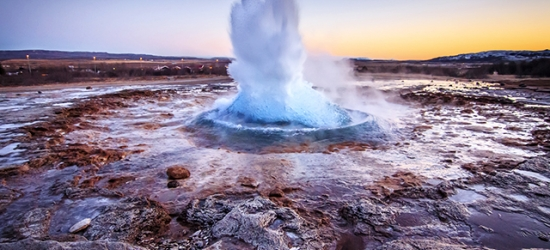 Epic Iceland Northern Lights break with thrilling excursions & a brand-new boutique stay, Exeter Hotel by Keahotels, Reykjavik
