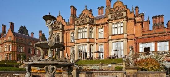 £119 per night | Hallmark Hotel The Welcombe, Stratford-upon-Avon, Warwickshire