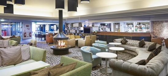 £79 per night | Doubletree by Hilton Newbury, Newbury, Berkshire