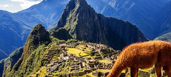 Incredible Peru tour with Machu Picchu & Lake Titicaca homestay