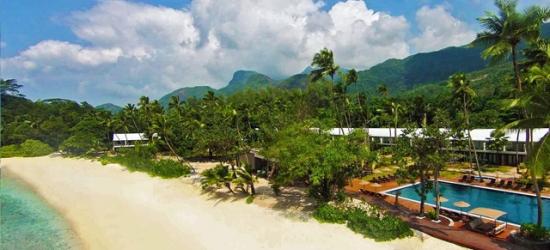 Stunning Seychelles & intoxicating Abu Dhabi beach-to-city getaway, AVANI Seychelles Barbarons Resort & Spa & Corniche Hotel Abu Dhabi