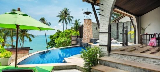 Luxury Thailand city-to-beach holiday with optional pool villa, Bangkok, Koh Samui & Koh Phangan
