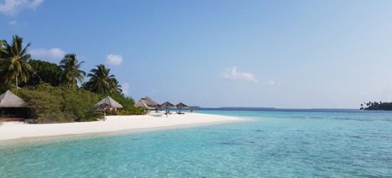 5* Maldives island escape with all-inclusive option, Kihaa Maldives, Indian Ocean