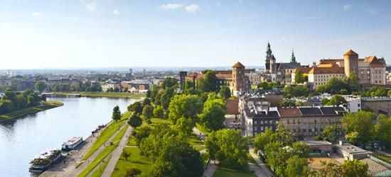 Boutique Krakow city break with Chopin concert tickets, Plaza Boutique Hotel, Poland