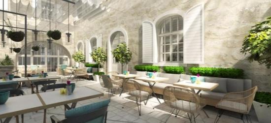 5* coastal Montenegro break at a newly-opened hotel
