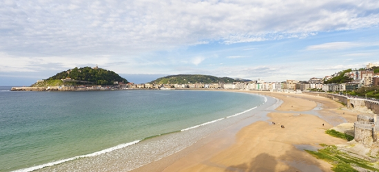 £71 per night | Arima Hotel, Basque Country, Spain