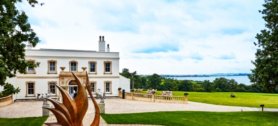 £365 per night | Lympstone Manor, Exmouth, Devon