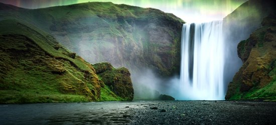 Chic boutique Iceland Northern Lights break with optional tours, Sandhotel by Keahotels, Reykjavik