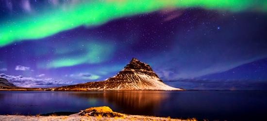 Ultra-affordable Iceland Northern Lights break with optional adventures, Hotel Vellir, Hafnarfjordur near Reykjavik