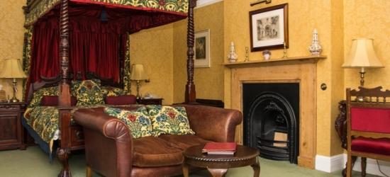 £149 per night | Beechwood Hotel, North Walsham, Norfolk