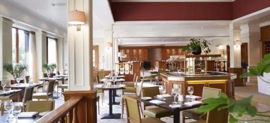 £79 per night   DoubleTree by Hilton Hotel Southampton, Southampton, Hampshire