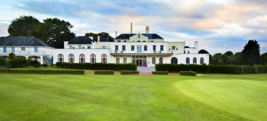 £79 per night | Hawkstone Park, Weston-under-Redcastle, Shrewsbury
