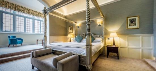 £99 per night | Winchester Royal Hotel, Winchester, Hampshire