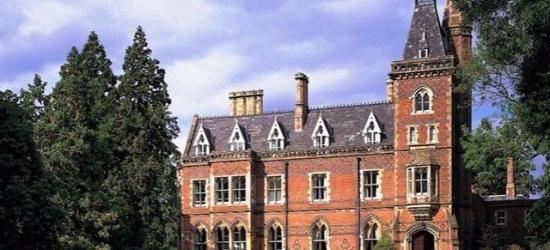£69 per night | Brownsover Hall, Rugby, Warwickshire